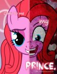MLP - Two Sides of Heart Throb (G1) by Starbat