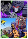 Shattered Terra Page 23 color by shatteredglasscomic