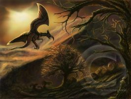 LAND OF CREATURES by MrsGraves
