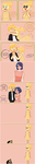 miraculous prom by Hogekys