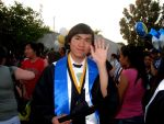 joey at graduation by OhsnapItsMchle