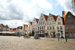 Northern Germany Stock 16 by Malleni-Stock