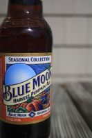 Blue Moon Pumpkin Spice by GuineverePhotos