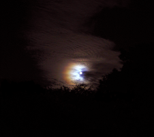 Moonbow by fractal1