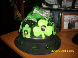 Hat I Made by CTG22