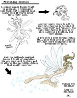 How to Draw Faeries pg 5 by Sai-Manga-Tuts