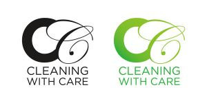 Cleaning with Care Logo by rebirthvirgo