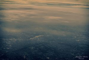 City of London by LoveSexAndDrugs
