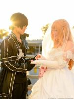 SAO - Forever More by Eli-Cosplay