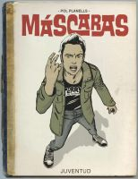 MASCARAS III by polpope