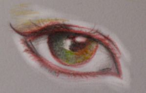 Eyeee by carly2009