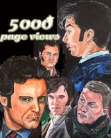 5000 Page Views by Mazzi294