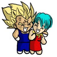 Evil Couple by Dbzbabe