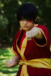 Prince Zuko by peppermint-grass