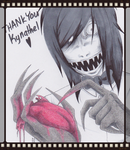 THANK YOU!!! by Modified-Rabbit
