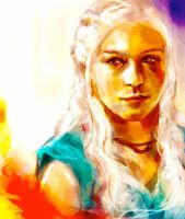 Stormborn by chanso