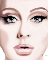 Adele by Seventy-Eight