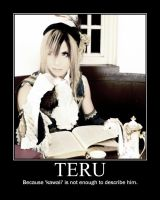 TERU's Facts by Jesse-FanGirl