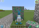 Diseny's ToonTown Online Meets Minecraft? by TheDevinGreat