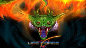 Life Force by JonBland