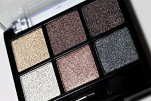 Glitter Eyeshadow 3 by krystalamber2009