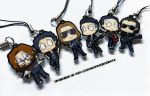 Avenged charms ver. 2 by shaolinfeilong