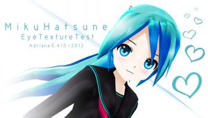 Miku's_Eye_Texture_Test_MMD by Adrianbrazt10