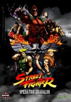 Street Fighter Operation Shadaloo Movie by IGMAN51