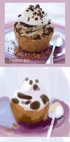 cupcake process by sypri