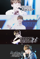 [21.09.2014] Happy Birthday Kim Jong Dae by IAM-MUPMIP