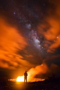 Creation Ascending by uldericoimages