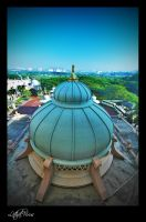 Dome Notion by LethalVirus