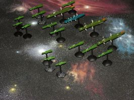 Free Planets Alliance Fleet by hardbodies