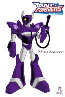 TF: Animated Shockwave by Uniformshark