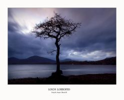 Loch Lomond by ArwensGrace