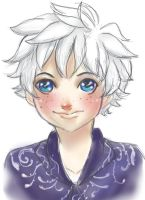 Young Jack Frost by Dreams2Paper11