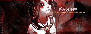 Miku Bacterial contamination by DarkReiZero