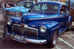 1942 Ford 2-Door Sedan by Photos-By-Michelle