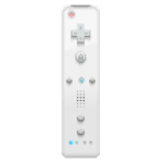 Wiimote in the Pixels by gfball84887