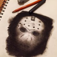 Friday the 13th by libranchylde