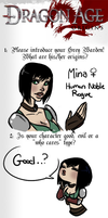 DragonAge Origins Meme by Emergencyuseonly