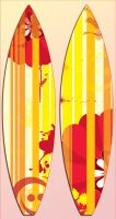 Rey - Surf Design by one-relic