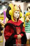 Queen Amidala Cosplay by hazel-velas