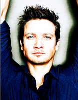 Full On Renner. by KCruise