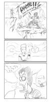 DRAGONBALL EVOLUTION by x-SAgi-x