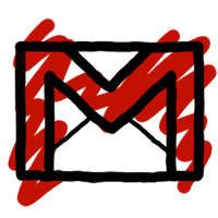 Gmail icon by Obinoobie