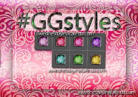 +.GG{Styles} by AWednesdayInACafe