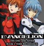 Evangelion - The End and After, Book 1. Ch 1. by KarolyBurnford