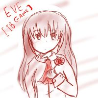 EVE [IB Game] by moischan
