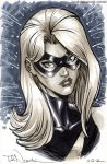 Ms Marvel by ToddNauck